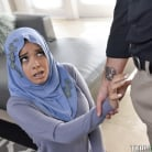 Aaliyah Hadid - Teenage Anal In Her Hijab | Picture (112)