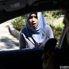 Aaliyah Hadid - Teenage Anal In Her Hijab | Picture (80)