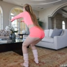 Alyce Anderson - Penis Thigh Trap | Picture (35)
