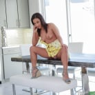 Amara Romani - Spoiled With A Creampie | Picture (13)