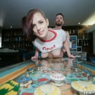 Scarlett Mae - Teen Pinball Wizard Hits The Creampie Jackpot | Picture (112)