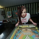 Scarlett Mae - Teen Pinball Wizard Hits The Creampie Jackpot | Picture (40)