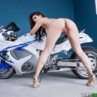 Valentina Nappi in 'Motorcycles And Monster Curves'